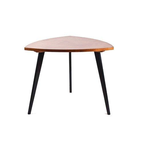 Blayk Wooden Table